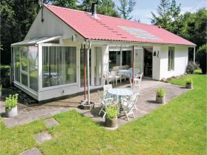 Holiday home Vidjeparken Hadsund X