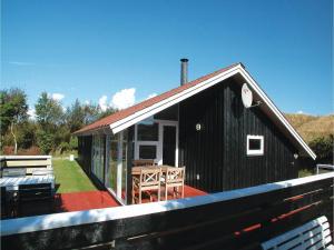 Holiday home Nr. Meldbjergdal, Case vacanze  Fanø - big - 2