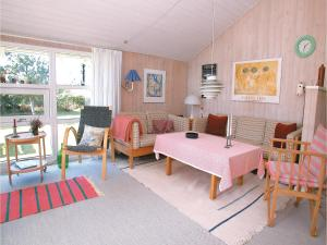 Holiday home Nr. Meldbjergdal, Case vacanze  Fanø - big - 12