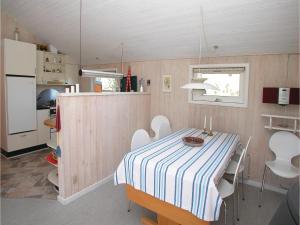 Holiday home Nr. Meldbjergdal, Case vacanze  Fanø - big - 10