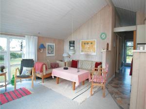 Holiday home Nr. Meldbjergdal, Case vacanze  Fanø - big - 9