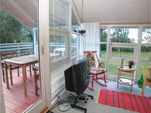 Holiday home Nr. Meldbjergdal, Case vacanze  Fanø - big - 7