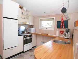 Holiday home Nr. Meldbjergdal, Case vacanze  Fanø - big - 19