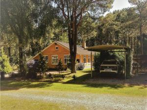 Holiday home Havlodden Hadsund V