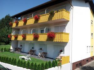 Apartementhaus Helene