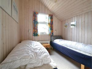 Holiday home Lyngvej Fanø II, Prázdninové domy  Fanø - big - 9