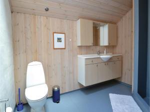 Holiday home Lyngvej Fanø II, Prázdninové domy  Fanø - big - 12