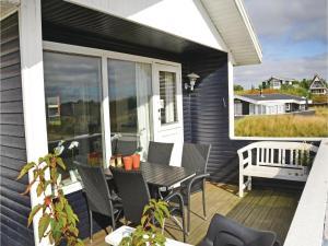 Kis, Dovolenkové domy  Fanø - big - 9