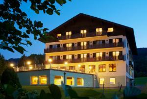 Hotel Restaurant Pöllmann