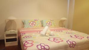 Distinguished Casa Residency, Apartmány  Kuala Lumpur - big - 1