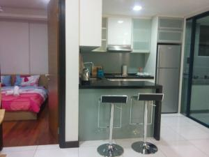 Distinguished Casa Residency, Apartmány  Kuala Lumpur - big - 13