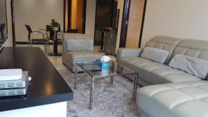 Distinguished Casa Residency, Apartmány  Kuala Lumpur - big - 12