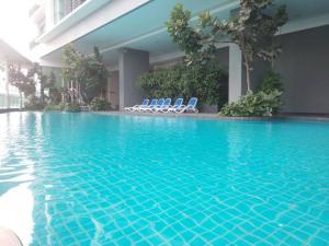 Distinguished Casa Residency, Apartmány  Kuala Lumpur - big - 10