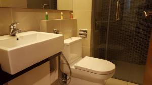Distinguished Casa Residency, Apartmány  Kuala Lumpur - big - 5