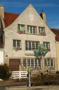 Villa Vent D'Bout - Chambres d'Hôtes