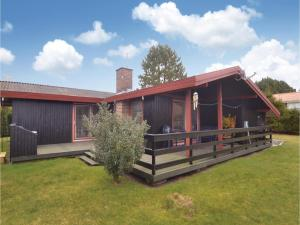 Holiday home Fridavej Grenaa XII