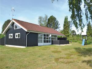 Holiday home Tangvej Glesborg VI