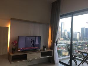 5 Star Condo, 10 minute to KLCC Twin Tower And Pavilion Bukit Bintang