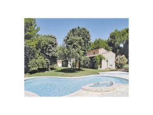 Holiday home Saumane QR-951 - Hotel - Saumane-de-Vaucluse