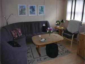 A Picture of Holiday home Ternevej III