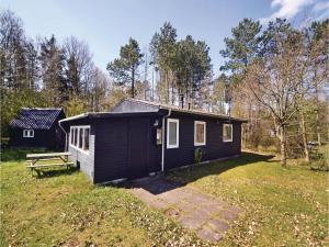 Holiday home Tangvej Ørsted XII