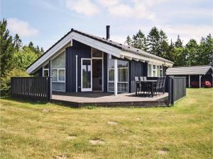Holiday home Rørbæksøvej Ejstrupholm IX