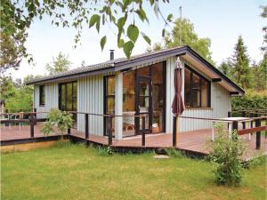 Holiday home Pramdragerparken Fårvang I