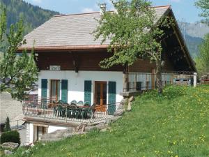 Holiday Home Chalet La Clavella - Hotel - Morzine