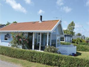 Holiday home Ajstrup Strandvej Malling