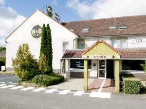 B&B Hôtel SAINT-QUENTIN