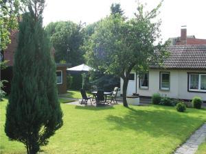 Holiday home Harzgerode/Dankerode *LXXII *, Prázdninové domy  Dankerode - big - 13
