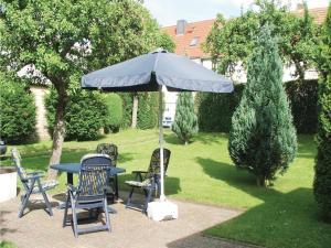 Holiday home Harzgerode/Dankerode *LXXII *, Prázdninové domy  Dankerode - big - 11