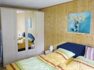Holiday home Harzgerode/Dankerode *LXXII *, Prázdninové domy  Dankerode - big - 3