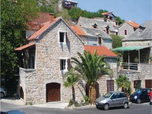 Holiday Home Stomorska with Sea View VII