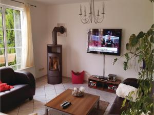 Holiday home Grasewanne C