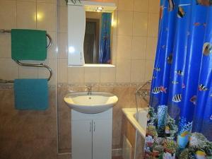 Apartment on Centralnaya 17