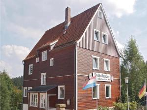 Apartment Waldweg 3 / Whg. L