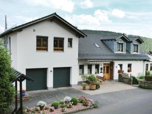 Apartment Ferienanlage Saaleblick 2
