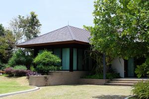 Monlada Khaoyai, Dovolenkové domy  Mu Si - big - 18