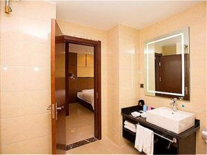 26℃ Blue Hotel Juhai Branch, Hotels  Hohhot - big - 5