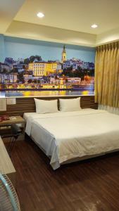 Lotus Yuan Business Hotel, Hotely  Zhongli - big - 1