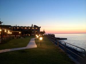 La Playa Blanca, Hotels  Santo Stefano di Camastra - big - 23