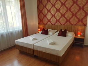 Híd Hotel(Budapest)