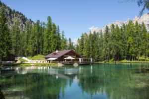 obrázek - B&B Lago Ghedina