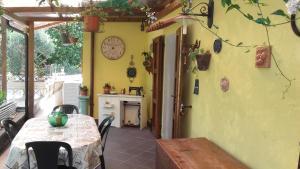 casa verde lunigiana