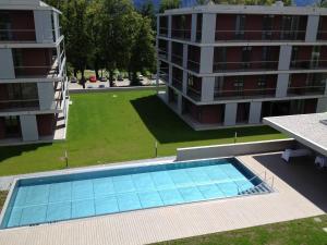 Apartment Parkvilla Traunsee