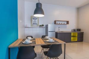 Da Men Suites, Apartmanok  Subang Jaya - big - 2