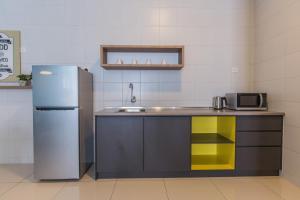 Da Men Suites, Apartmanok  Subang Jaya - big - 3
