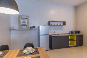 Da Men Suites, Apartmanok  Subang Jaya - big - 4