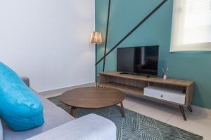 Da Men Suites, Apartmanok  Subang Jaya - big - 6